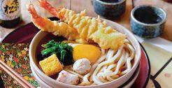 Udon & Soba Cuisine