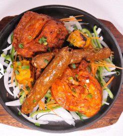 Indian Restaurant MANTRA