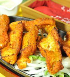 Nawab Restaurant (Nihonbashi)