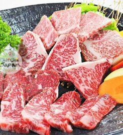 Wagyu JU , Yakiniku Restaurant
