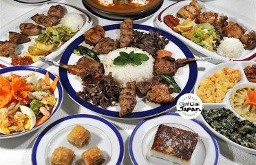 トルコ料理アンカラ
