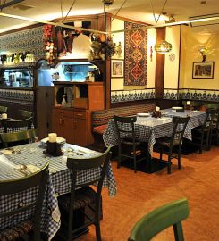 Turkish Restaurant Ankara