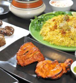 Diya インド料理店
