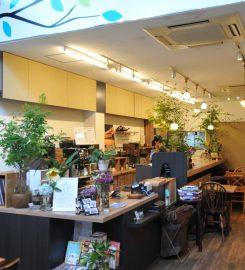 SEKAI CAFÉ 浅草