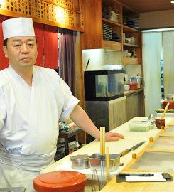 Asakusa Sushiken