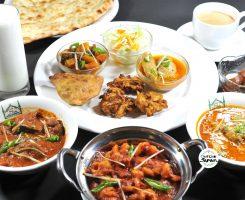 マルハバ  パキスタン料理