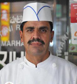 MARHABA Pakistani Restaurant