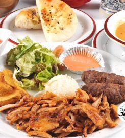 Turk Restaurant Pamukkale